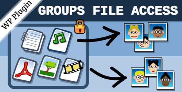 Плагины WordPres для управления файлами