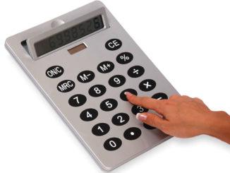 Калькулятор кредитов для WordPress