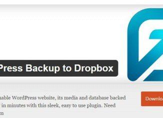 Удобные Wordpress-плагины для резервного копирования