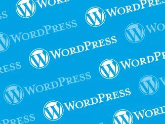 Как ускорить работу сайтов Wordpress